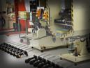 KYB-Built Robots…  That Build KYB Struts