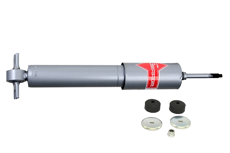 KYB KG5780 Shock Absorber - Front for 2003 GMC Savana 2500 RWD