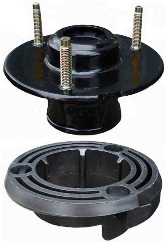 KYB SM5530 Suspension Strut Mount Kit - Front for 2008-2014 Cadillac Escalade