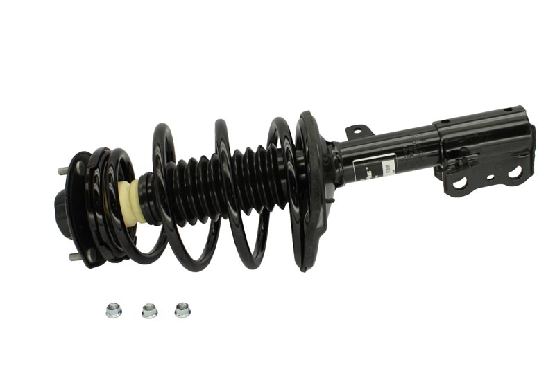 KYB SR4029 Suspension Strut & Coil Spring Assembly - FrontRt for 97 Toyota Camry