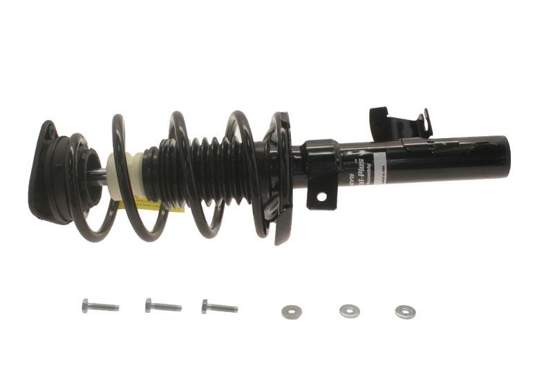 KYB SR4084 Suspension Strut & Coil Spring Assembly-Front Left for 04-06 Mazda 3