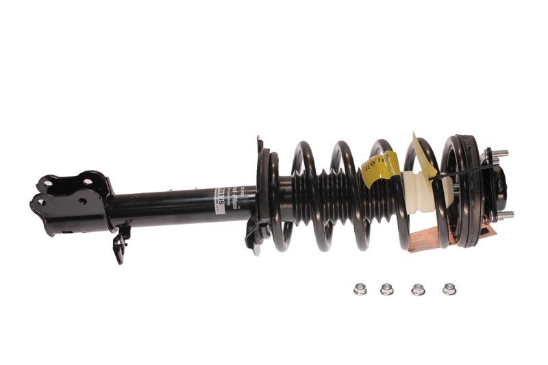 KYB SR4105 Suspension Strut & Coil Spring Assembly-FrontRt for 2001 Ford Escape
