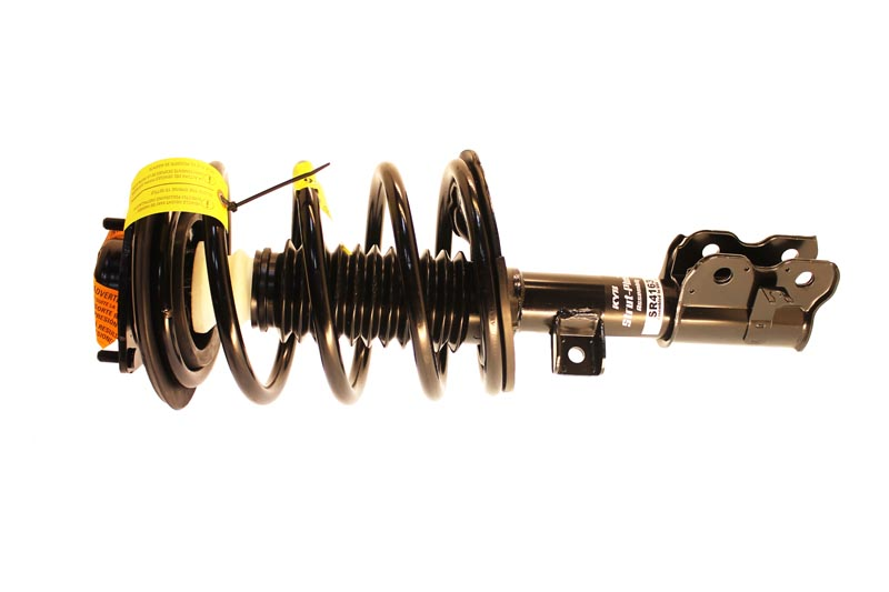 KYB SR4163 Suspension Strut & Coil Spring Assembly-FrontRt for 02 Nissan Altima