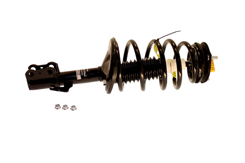 KYB SR4177 Suspension Strut & Coil Spring Assembly-FrontRt for 04 Toyota Sienna