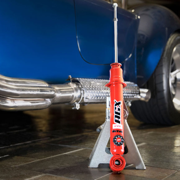 KYB SS11305 Steering Stabilizer