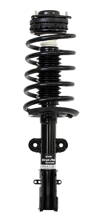 Kyb Strut Plus The Best Complete Assembly Solution For Your Vehicle